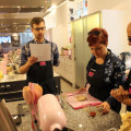 "Foto 82 von Cooking Course ""Steak, Ribs, Wings & Burger"", 06 Oct. 2017"