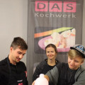 "Foto 11 von Cooking Course ""Steak, Ribs, Wings & Burger"", 06 Oct. 2017"