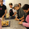 "Foto 62 von Cooking Course ""Steak, Ribs, Wings & Burger"", 06 Oct. 2017"