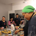 "Foto 88 von Cooking Course ""Steak, Ribs, Wings & Burger"", 06 Oct. 2017"