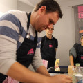 "Foto 89 von Cooking Course ""Steak, Ribs, Wings & Burger"", 06 Oct. 2017"