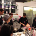 "Foto 93 von Cooking Course ""Steak, Ribs, Wings & Burger"", 06 Oct. 2017"