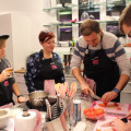 "Foto 95 von Cooking Course ""Steak, Ribs, Wings & Burger"", 06 Oct. 2017"