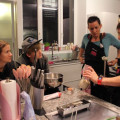 "Foto 97 von Cooking Course ""Steak, Ribs, Wings & Burger"", 06 Oct. 2017"