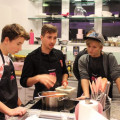 "Foto 99 von Cooking Course ""Steak, Ribs, Wings & Burger"", 06 Oct. 2017"