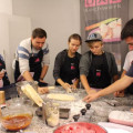"Foto 132 von Cooking Course ""Steak, Ribs, Wings & Burger"", 06 Oct. 2017"