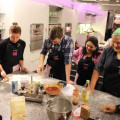 "Foto 20 von Cooking Course ""Steak, Ribs, Wings & Burger"", 06 Oct. 2017"