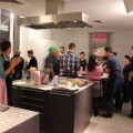 "Foto 67 von Cooking Course ""Steak, Ribs, Wings & Burger"", 06 Oct. 2017"