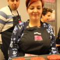 "Foto 23 von Cooking Course ""Steak, Ribs, Wings & Burger"", 06 Oct. 2017"
