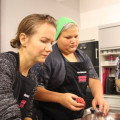 "Foto 24 von Cooking Course ""Steak, Ribs, Wings & Burger"", 06 Oct. 2017"