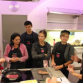"Foto 36 von Cooking Course ""Steak, Ribs, Wings & Burger"", 06 Oct. 2017"
