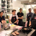 "Foto 111 von Cooking Course ""Steak, Ribs, Wings & Burger"", 06 Oct. 2017"
