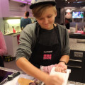 "Foto 70 von Cooking Course ""Steak, Ribs, Wings & Burger"", 06 Oct. 2017"