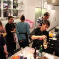 "Foto 42 von Cooking Course ""Steak, Ribs, Wings & Burger"", 06 Oct. 2017"