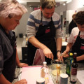 "Foto 43 von Cooking Course ""Steak, Ribs, Wings & Burger"", 06 Oct. 2017"