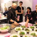 "Foto 116 von Cooking Course ""Steak, Ribs, Wings & Burger"", 06 Oct. 2017"