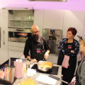 "Foto 46 von Cooking Course ""Steak, Ribs, Wings & Burger"", 06 Oct. 2017"