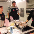 "Foto 122 von Cooking Course ""Steak, Ribs, Wings & Burger"", 06 Oct. 2017"