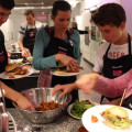 "Foto 124 von Cooking Course ""Steak, Ribs, Wings & Burger"", 06 Oct. 2017"
