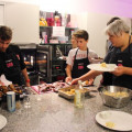 "Foto 127 von Cooking Course ""Steak, Ribs, Wings & Burger"", 06 Oct. 2017"