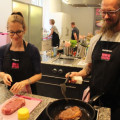 "Foto 61 von Kochkurs ""Steak, Ribs & Burger"", 16.06.2018"