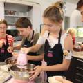 """Foto 34 von Kochkurs """"Teeniekochen wie Jamie Oliver"""", 13.10.2018"""