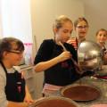 """Foto 35 von Kochkurs """"Teeniekochen wie Jamie Oliver"""", 13.10.2018"""