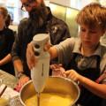 """Foto 55 von Kochkurs """"Teeniekochen wie Jamie Oliver"""", 13.10.2018"""
