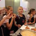 """Foto 62 von Kochkurs """"Teeniekochen wie Jamie Oliver"""", 13.10.2018"""