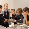 """Foto 83 von Kochkurs """"Teeniekochen wie Jamie Oliver"""", 03.11.2018"""