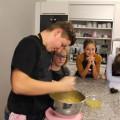 """Foto 91 von Kochkurs """"Teeniekochen wie Jamie Oliver"""", 03.11.2018"""