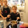 """Foto 92 von Kochkurs """"Teeniekochen wie Jamie Oliver"""", 03.11.2018"""