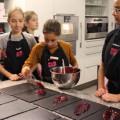 """Foto 102 von Kochkurs """"Teeniekochen wie Jamie Oliver"""", 03.11.2018"""