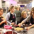 """Foto 110 von Kochkurs """"Teeniekochen wie Jamie Oliver"""", 03.11.2018"""