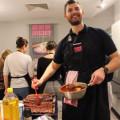 """Foto 79 von Cooking Course """"Steak, Burger & Ribs"""", 09 Nov. 2018"""