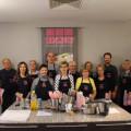 """Foto 11 von Cooking Course """"DAS Weihnachtsmenü 2018"""", 17 Nov. 2018"""