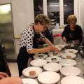 """Foto 61 von Cooking Course """"DAS Weihnachtsmenü 2018"""", 17 Nov. 2018"""