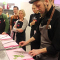 """Foto 13 von Cooking Course """"Anfängerkurs Jänner 2019 1.Abend"""", 14 Jan. 2019"""