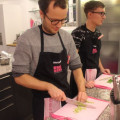 """Foto 22 von Cooking Course """"Anfängerkurs Jänner 2019 1.Abend"""", 14 Jan. 2019"""