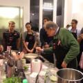 """Foto 27 von Cooking Course """"Anfängerkurs Jänner 2019 1.Abend"""", 14 Jan. 2019"""