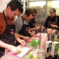 """Foto 33 von Cooking Course """"Anfängerkurs Jänner 2019 1.Abend"""", 14 Jan. 2019"""