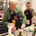 """Foto 46 von Cooking Course """"Anfängerkurs Jänner 2019 1.Abend"""", 14 Jan. 2019"""