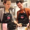 """Foto 49 von Cooking Course """"Anfängerkurs Jänner 2019 1.Abend"""", 14 Jan. 2019"""