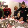 """Foto 61 von Cooking Course """"Anfängerkurs Jänner 2019 1.Abend"""", 14 Jan. 2019"""