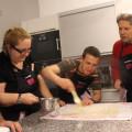 """Foto 71 von Cooking Course """"Anfängerkurs Jänner 2019 1.Abend"""", 14 Jan. 2019"""