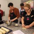"""Foto 77 von Cooking Course """"Anfängerkurs Jänner 2019 1.Abend"""", 14 Jan. 2019"""