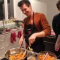 """Foto 78 von Cooking Course """"Anfängerkurs Jänner 2019 1.Abend"""", 14 Jan. 2019"""