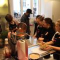 """Foto 34 von Cooking Course """"Teeniekochen wie Jamie Oliver"""", 19 Jan. 2019"""
