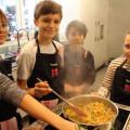 """Foto 35 von Cooking Course """"Teeniekochen wie Jamie Oliver"""", 19 Jan. 2019"""
