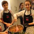 """Foto 91 von Cooking Course """"Teeniekochen wie Jamie Oliver"""", 19 Jan. 2019"""